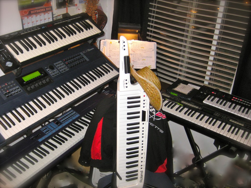 6 of 10 keyboards