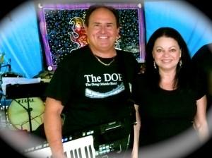 Doug & Francie Orlando
